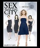 Sex and the City Season1 プティスリム [DVD]