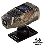 Moultrie Game Spy Action, Bow, Hat/Visor Camera Video Camera - Reaction Cam