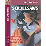 Scrollsaws (Success with ...S.)by Julie Byrne