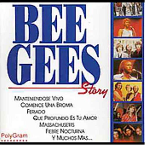 Bee Gees - Story - Zortam Music