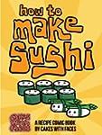 How to Make Sushi (English Edition)