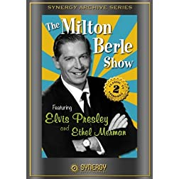 Milton Berle Show (2 Episodes)