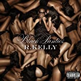 Black Panties -Deluxe-
