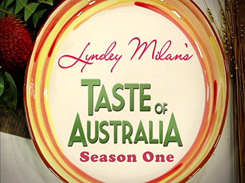 Taste of Australia on Amazon Prime Video UK