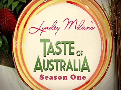 Taste of Australia - Season 1
