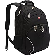 SwissGear Travel Gear Laptop Backpack…