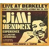 Live At Berkley (Vinyl)