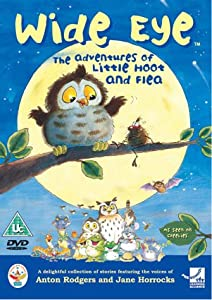Wide Eye - The Adventures Of Little Hoot And Flea [DVD]