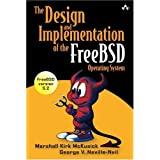 The Design and Implementation of the FreeBSD Operating Systemby Marshall Kirk McKusick