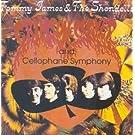 Crimson & Clover / Cellophane