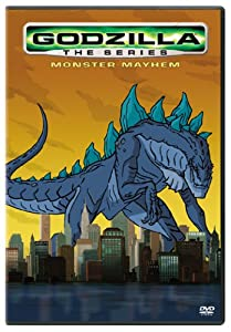 Godzilla: The Series : Monster Mayhem
