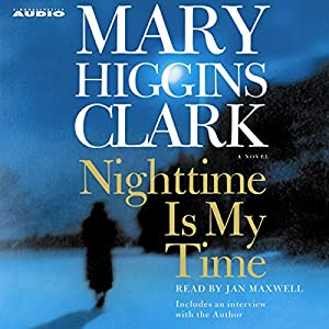 Nighttime Is My Time Audiobook