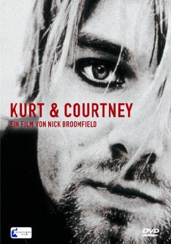 Kurt & Courtney [Edizione: Germania]
