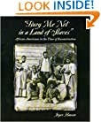 Bury Me Not in a Land of Slaves: African-Americans in the Time of Reconstruction (Single Title: Social Studies)