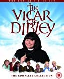 The Vicar of Dibley Collection [DVD] [1994]