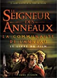 La Communauté de l'anneau (French Edition) (2842281349) by Fisher, Jude