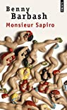Monsieur Sapiro par Barbash