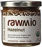Hazelnut Chocolate Butter 6 oz Jar
