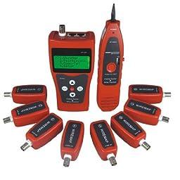NOYAFA Network LAN Phone Audio Cable Circuit Tester