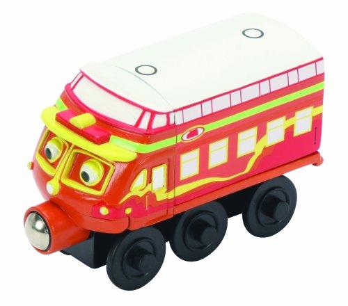 Chuggington Wooden Railway Decka Toy