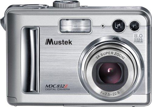 Mustek MDC832Z