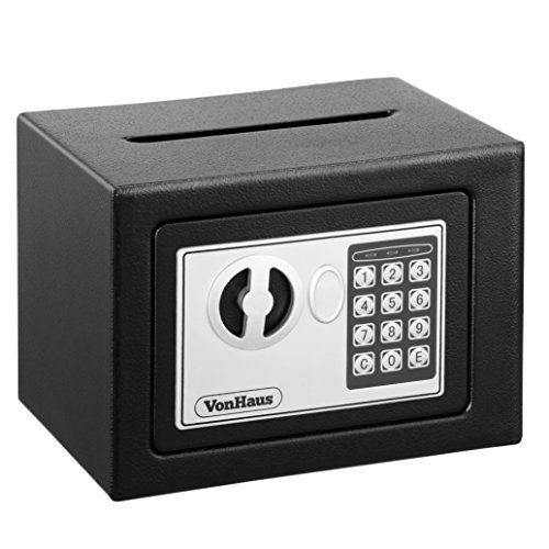 vonhaus-mini-compact-electronic-digital-home-and-personal-security-solid-steel-safe-with-keypad-lock