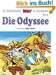 Asterix HC 26 Die Odyssee
