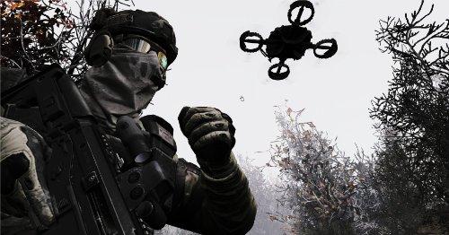Tom Clancy's Ghost Recon Future Soldier - Kinect Compatible galerija