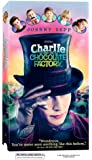 Charlie and the Chocolate Factory [VHS]