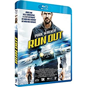 Run Out [Blu-ray]