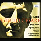 Handel: Giulio Cesare (3 CD set)