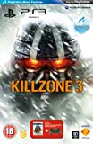 Killzone 3 in 3D with Dual Shock 3 (Jungle Green) Wireless Controller - Move Compatible (PS3)