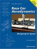 New Directions in Race Car Aerodynamics: Designing for Speed (Engineering and Performance) (0837601428) by Katz, Joseph