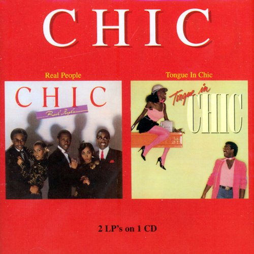 Chic - Real People - Zortam Music
