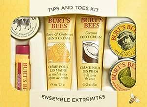 Burt's Bees Tips 'n' Toes Hands & Feet Gift Set