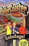 Roller Coaster Tycoon 2: Sabotage!