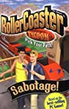 img - for Roller Coaster Tycoon 2: Sabotage! book / textbook / text book