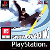 MTV Sports Snowboarding (PS)