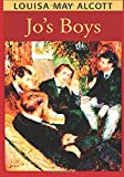 Jos Boys (Sequel Little Men)