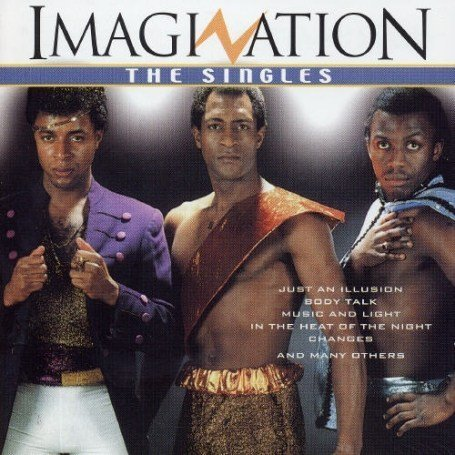 Imagination - Best of - Zortam Music