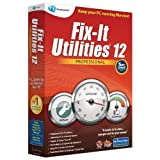 Fix It Utilities 12 Professional (PC) [CD-ROM] [CD-ROM]