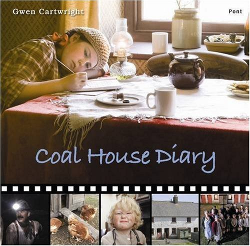 Coal House Diary Download By Gwen Cartwright Pdf