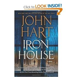 Iron House - Iron House