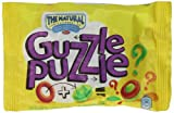 The Natural Confectionery Company Guzzle Puzzle Small Bag (Pack of 18)