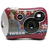 Disney Pix Micro JONAS Digital Camera