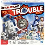 Trouble R2 - D2 Is In Trouble Game