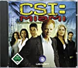 CSI: Crime Scene Investigation - Miami [Software P
