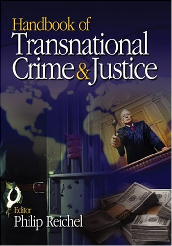 Handbook of Transnational Crime and Justice: Special...