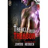 Treacle and Treason (The Edge Series)