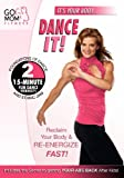 Go Mom Fitness: Dance It [DVD] [Import]